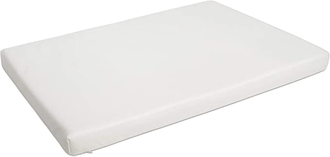 Limited Edition Milliard Memory Foam Pack N  Play Mattress
