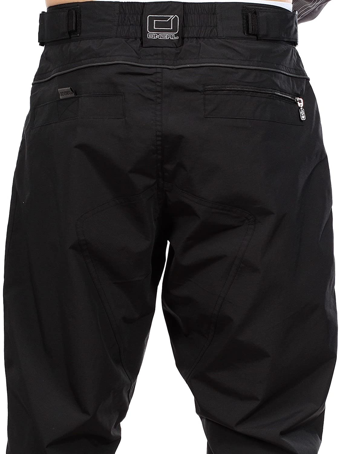 O Neal Predator Iii Freeride All Mountain Pant Black Oneal