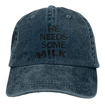 e83d5507f14 Amazon.com  He Needs Some Milk