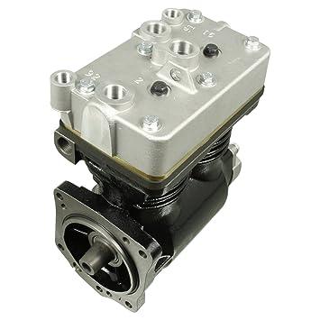 Febi Bilstein 35782 compresor de sistema de aire comprimido: Amazon.es: Coche y moto