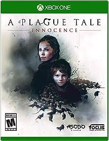 A Plague Tale: Innocence (XB1) - Xbox One: Maximum     - Amazon com