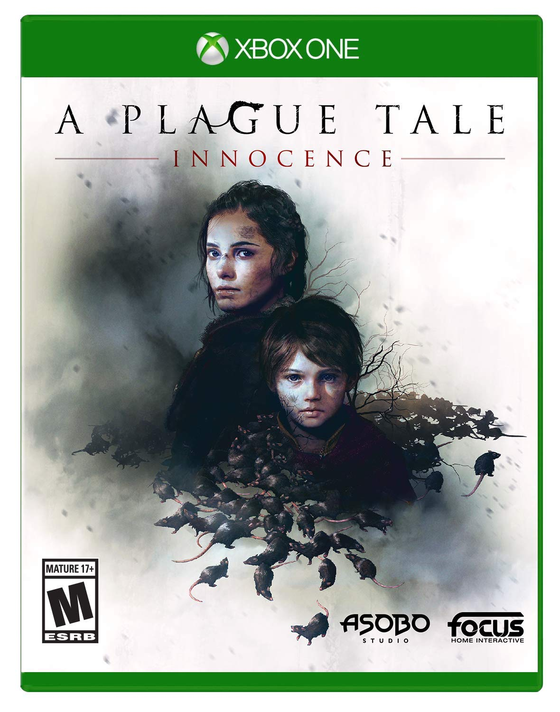A Plague Tale: Innocence (XB1) - Xbox One