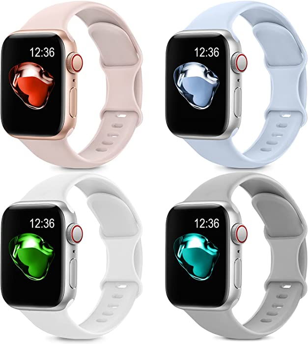 Top 10 Apple Watch Series 3 38Mm Band Sports