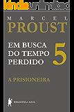 A prisioneira (Em busca do tempo perdido)