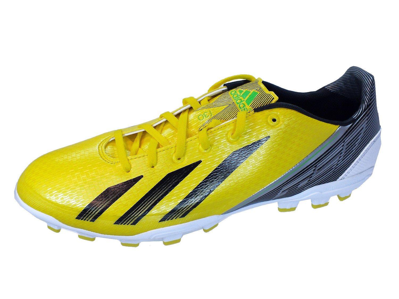 Adidas Schuhe Nockenschuhe F30 Fußballschuhe TRX AG vivyel schwarz