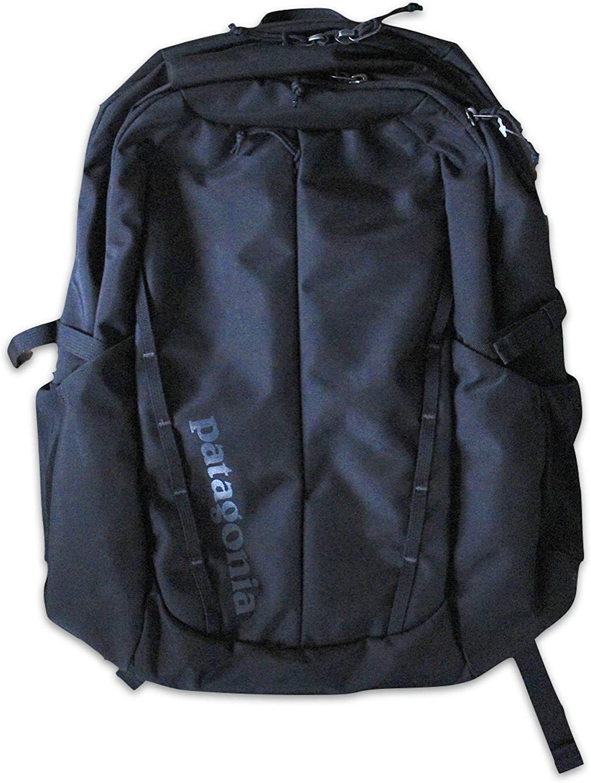 Patagonia Women's Refugio Backpack 26L Black