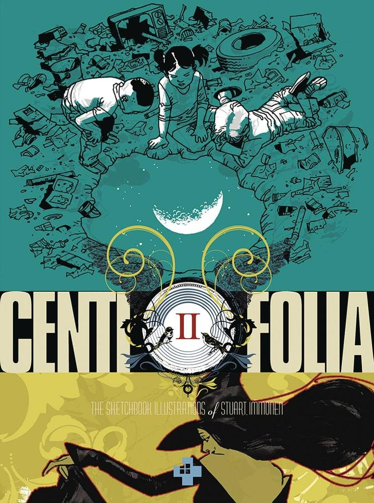 Download Centifolia Volume 2 pdf epub