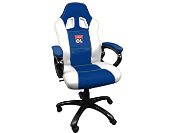 Avec Siege Baquet Assise Gaming Fauteuil Gamer Subsonic AjL4R5