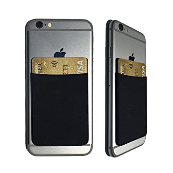 Home Optimal Porte Carte Pour Smartphone Amazonfr Hightech - Porte smartphone