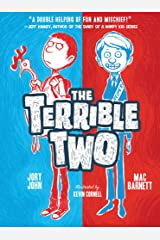 The Terrible Two Paperback