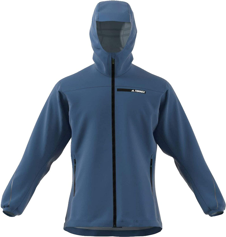 adidas terrex multi 3l gtx jacket