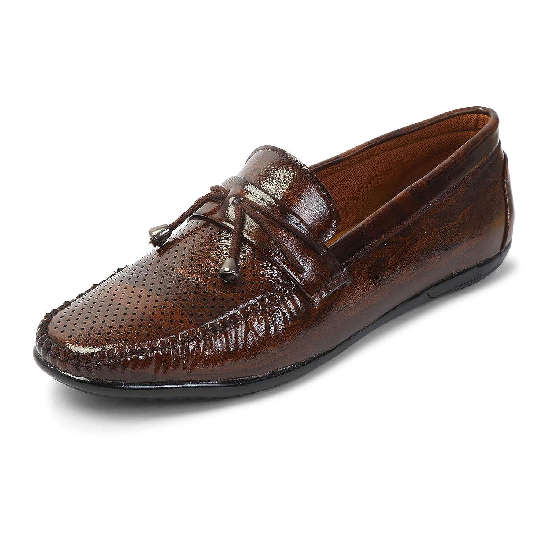 Buy MUTAQINOTI Men's Loafer at Amazon.in