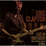 Live in San Diego (With Special Guest JJ Cale [Vinyl LP]