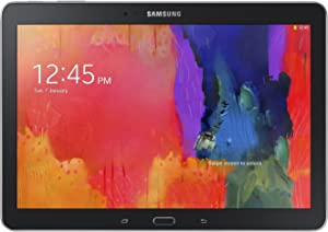 Samsung Galaxy Tab Pro T520 10.1 Tablet - Black (Renewed)