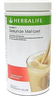 Herbalife Batido Formula 1 Tropical 550g (Elige Sabor)