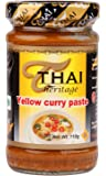 Thai Heritage Yellow Curry Paste, 110g