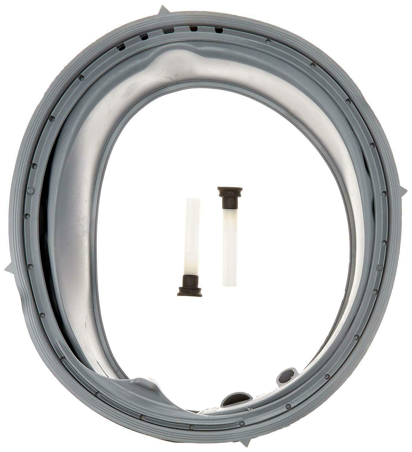 NEW 134515300 Washer door Bellow Compatible for Frigidaire Kenmore, GE, Crosley by OEM Manufacturer 134515300-FR, 134365200, 137566001,137566000, 134515300-KE, AP3869103, PS1148773-1 YEAR WARRANTY
