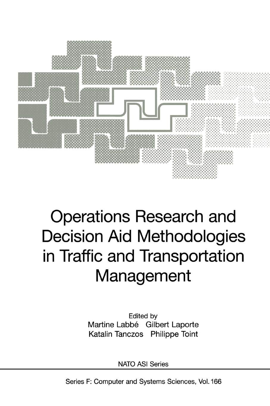 Operations Research and Decision Aid Methodologies in