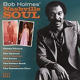 Bob Holme's Nashville Soul