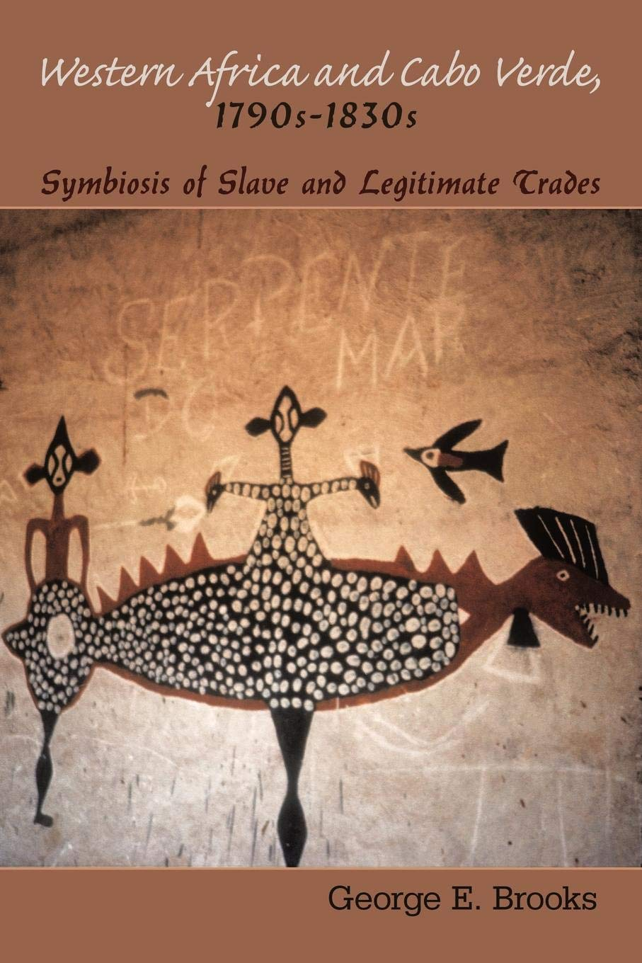 Western Africa and Cabo Verde, 1790s-1830s: Symbiosis of Slave and Legitimate Trades ebook