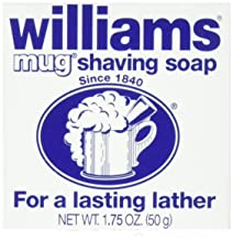 Williams Mug