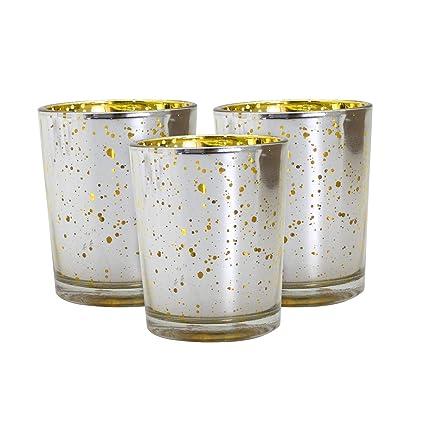Amazon Royal Imports Candle Holder Glass Votive For Wedding