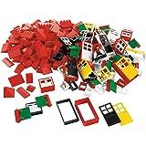LEGO レゴ 新ドアと窓 9386 【国内正規品】 V95-5908