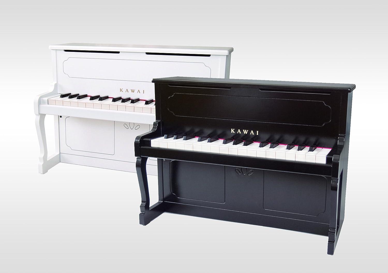 Kawai Upright Piano 1151 (Black) by