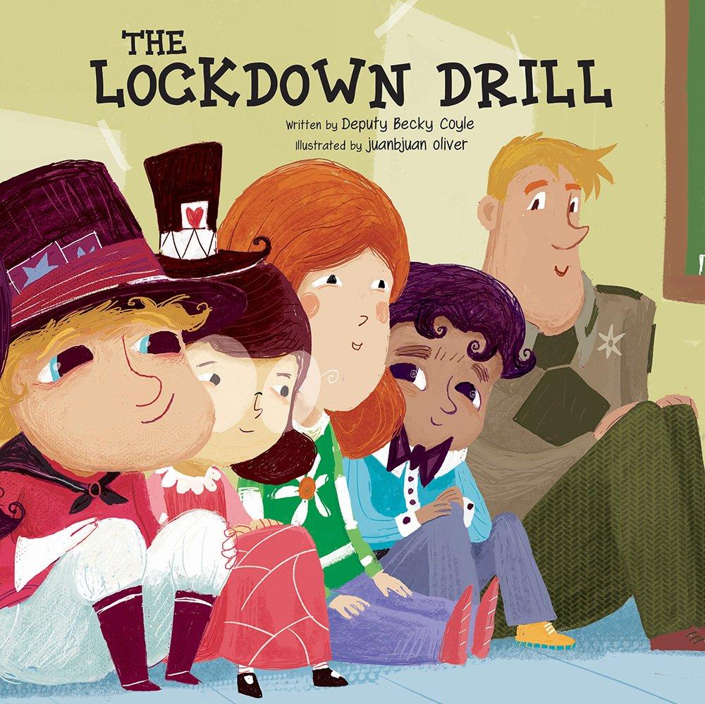 The Lockdown Drill (Police in Our Schools) pdf epub