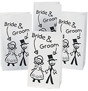Amazon.com: Children's Wedding Activity Sets (12 Count)/Toys ...