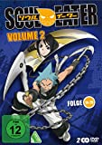 Soul Eater, Volume 2, Folge 14-26 [2 DVDs]