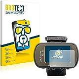 BROTECT Pellicola Vetro Compatibile con Garmin Foretrex 401 - Vetro Prottetivo, Flessibile 9H, AirGlass