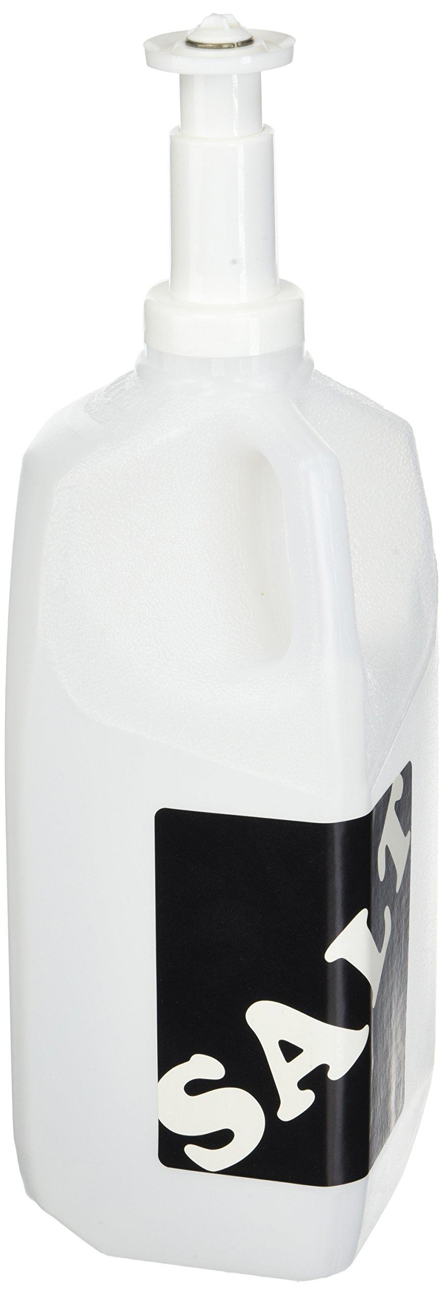Winco Salt Refiller, 0.5-Gallon