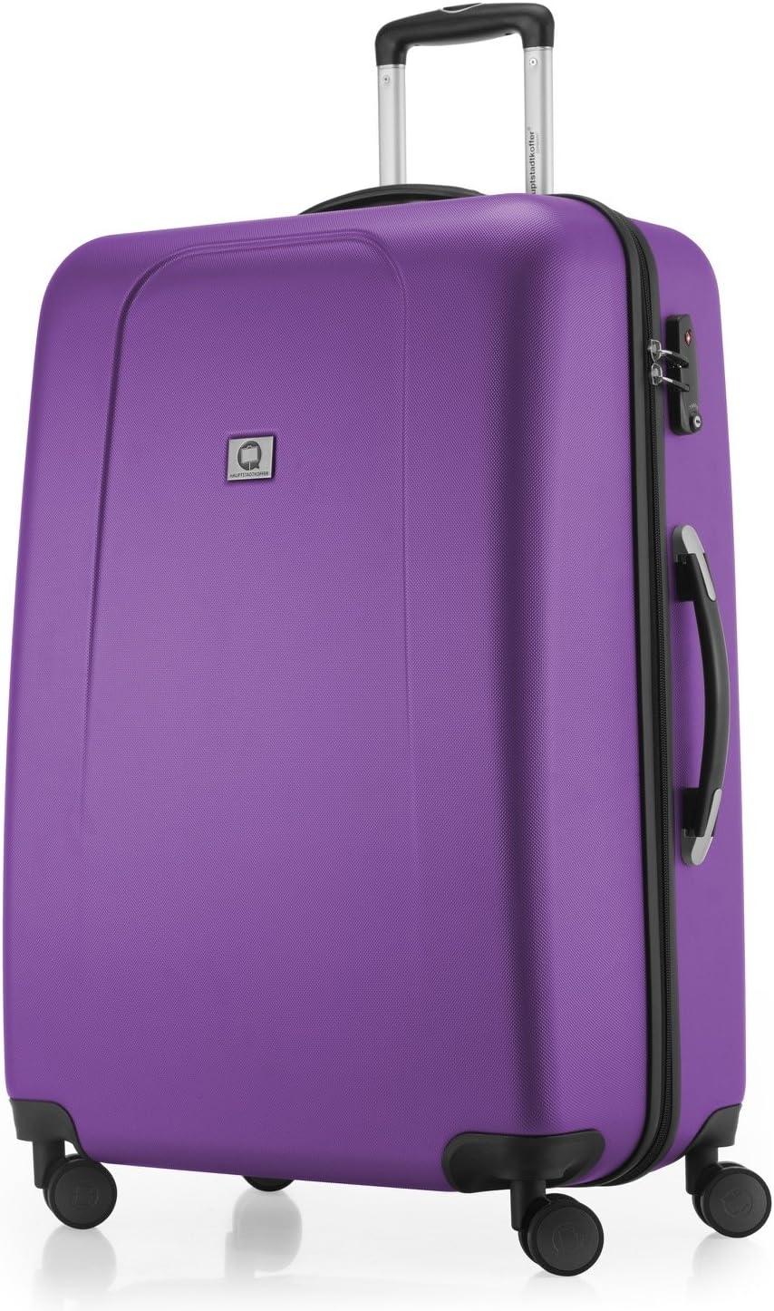 Purple Hauptstadtkoffer Hand Luggage