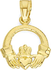 """Dolce /& Gabbana Jewels DJ0506 Women/'s Clear Lucite Beaded Necklace 17/"""""""