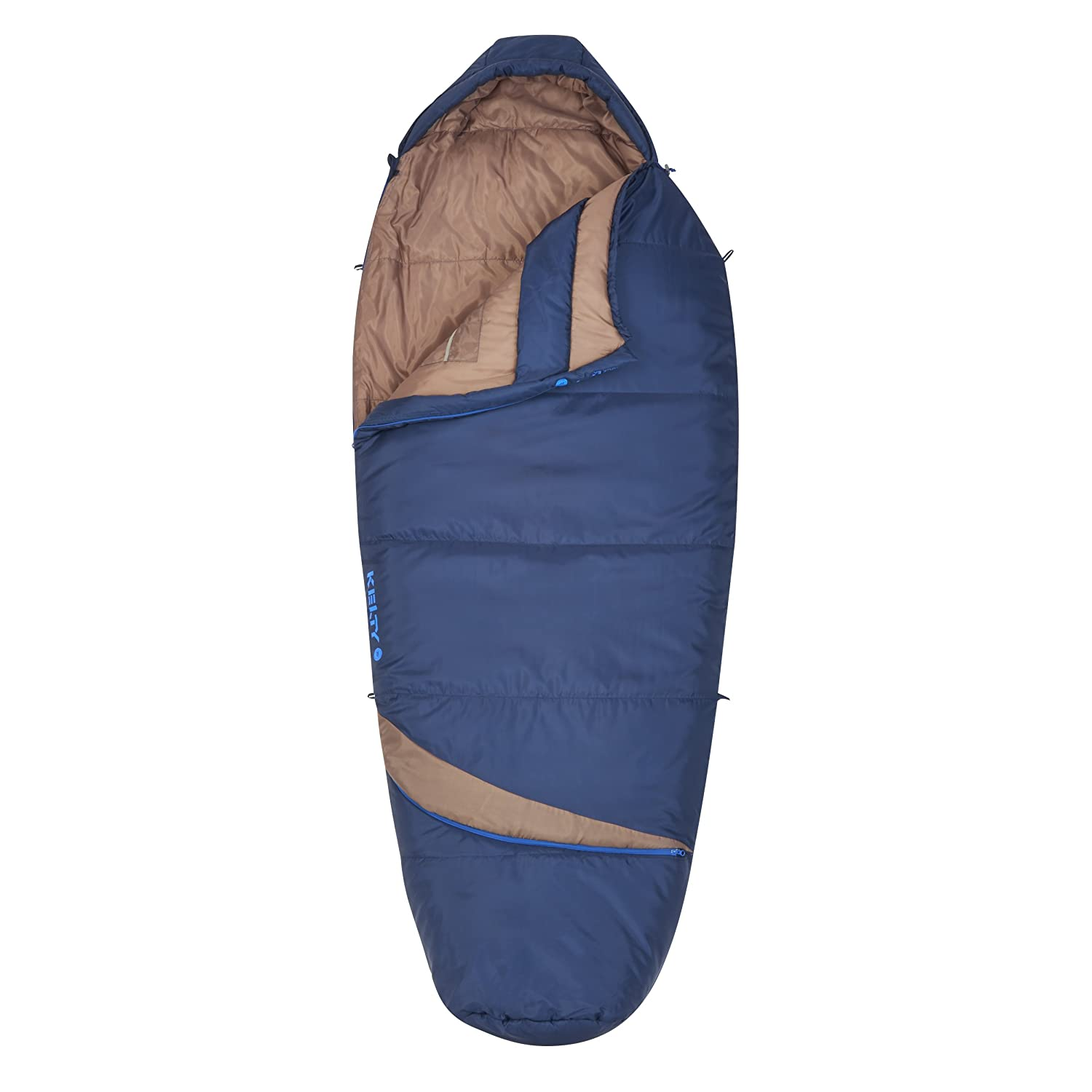 Tuck Ex Sleeping Bag - 20 Degree by Kelty B014JQIKZM