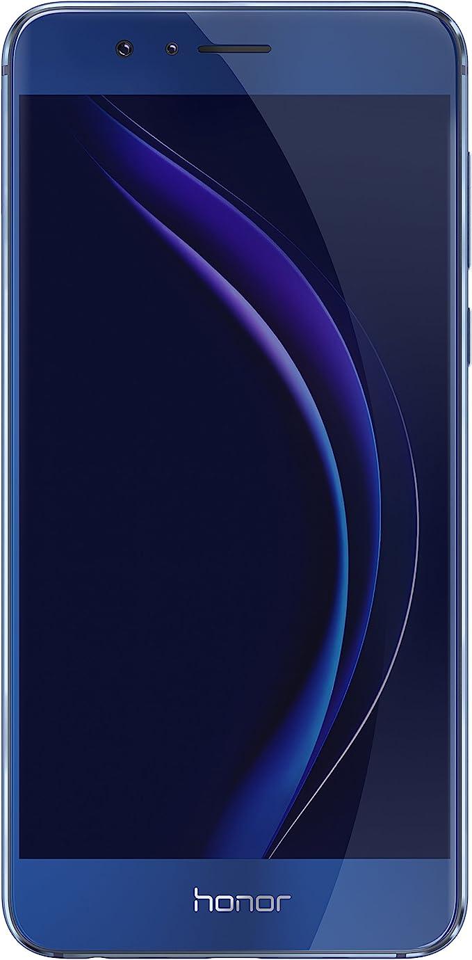 Honor 8 Smartphone 13 21 Cm 5 2 Zoll Full Hd Display 32 Gb