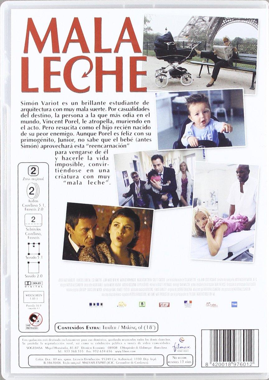 Amazon.com: Mala Leche: Movies & TV