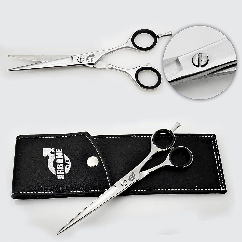 "Professional Hairdressing Salon Trimming Barber 5.5"" inch (14cm) Scissor (Gloss Finish)"