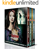 Touchstone Second Collection: Season Two, Books 1-3