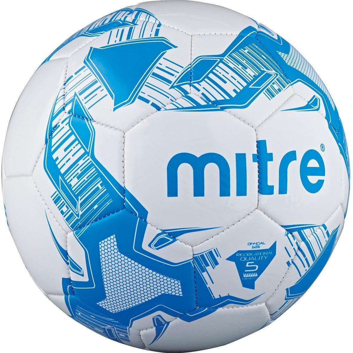 Mitre Balon de fútbol: Amazon.es: Deportes y aire libre