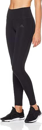 adidas Women's CD9715 Ultimate High Tight, Black, M