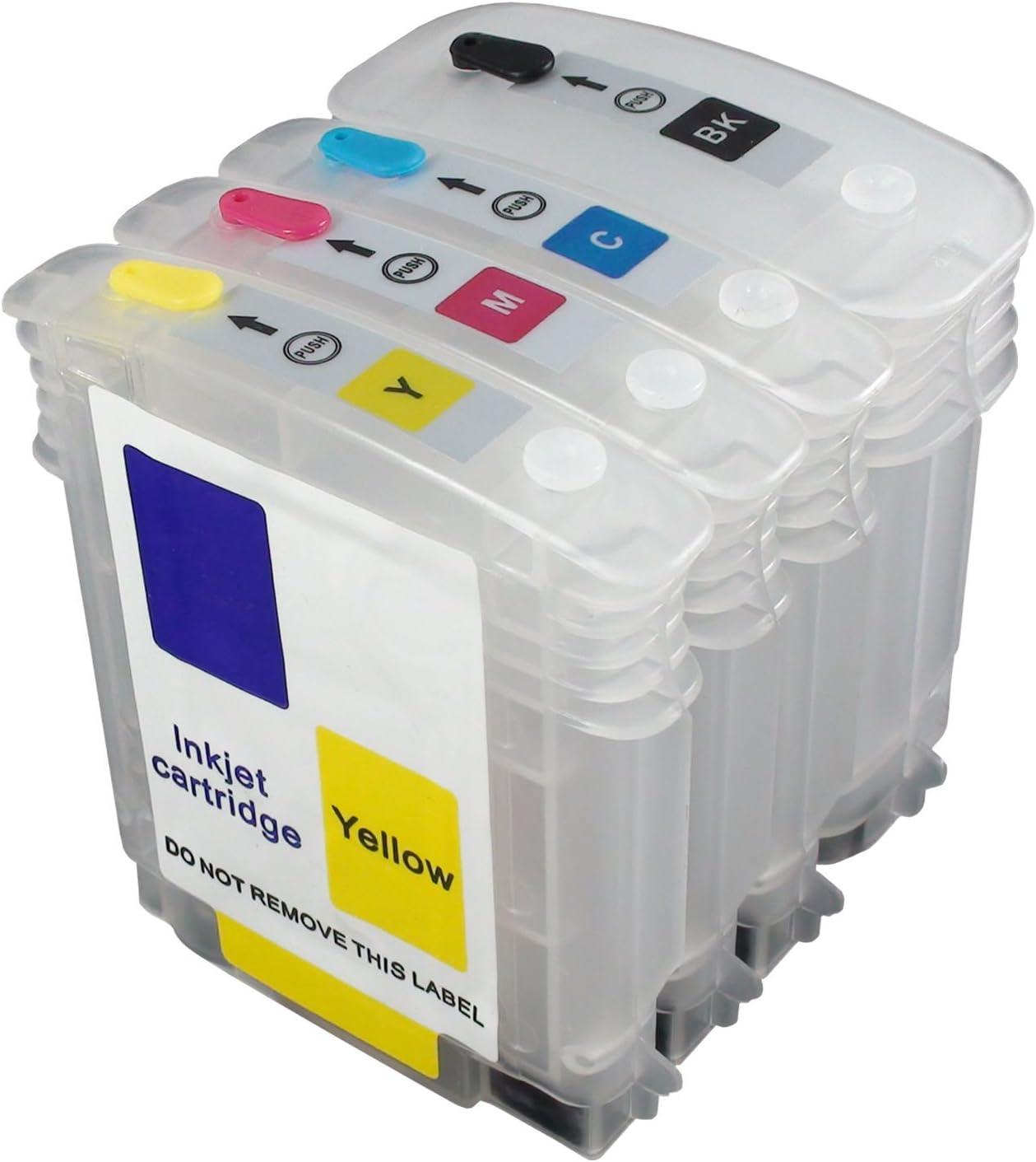 Ceye Für Für Hp940 940 Nachfüllbar Tintenpatrone Hp Elektronik