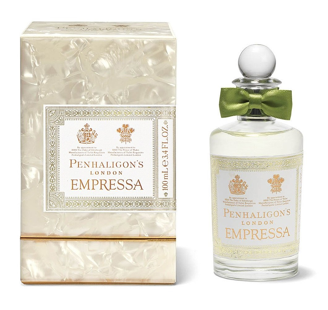 Penhaligon's Empressa Women's Eau de Toilette Spray, 3.4 Ounce by Penhaligon's