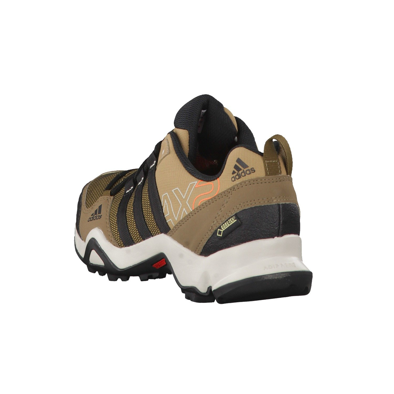 adidas AX2 GTX W Wander-/Trekkingschuh Damen, cardbo/cblack/brooxi, EU 38 (UK5)(US6.5)