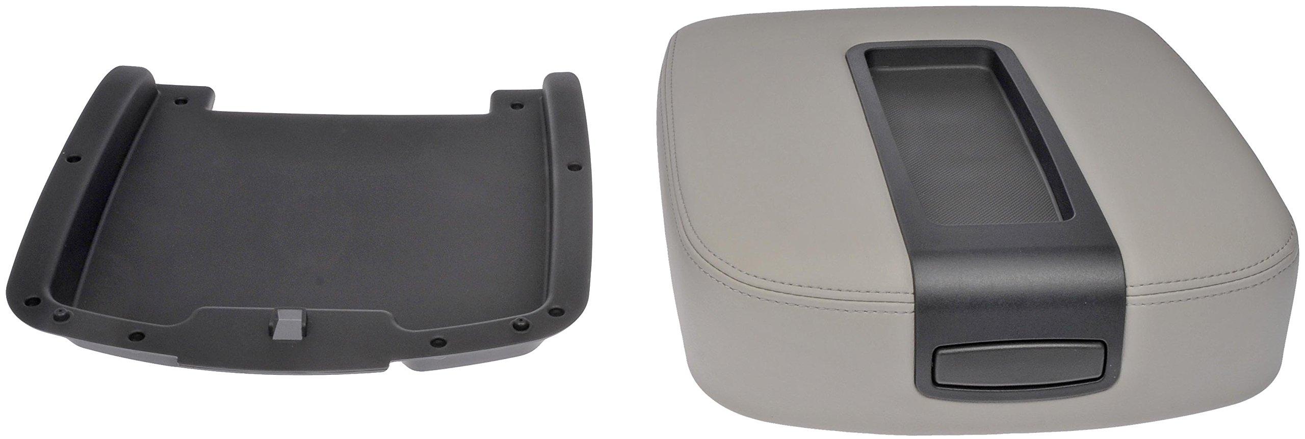 Dorman OE Solutions 924-874 Console Lid Titanium by Dorman (Image #3)