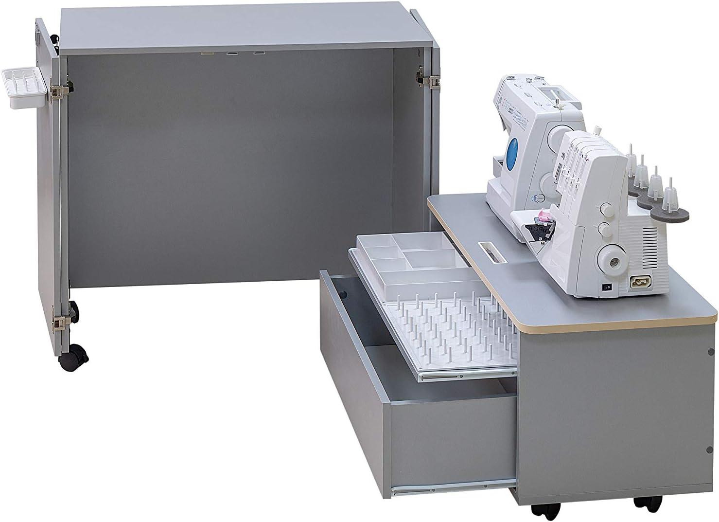 Comfort NEXT | Mueble para máquina de coser | Armario de costura ...