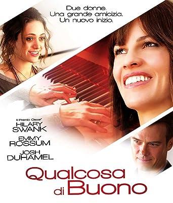 QualcosaDiBuonoBluRayBlurayItalianImport