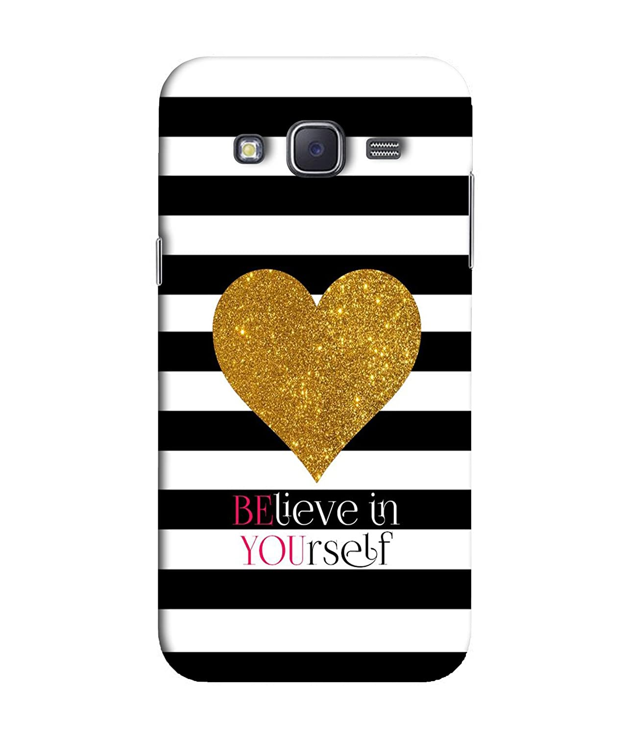 Designer Printed Back Case Cover For Samsung Galaxy J7: Amazon.in:  Electronics