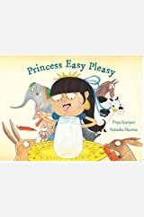 Princess Easy Pleasy Hardcover